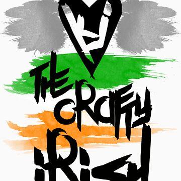 The Crafty Irish by KevinJamesHarte
