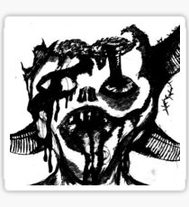 Daemon Sticker
