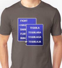 Select Magic Level for Tonight Unisex T-Shirt