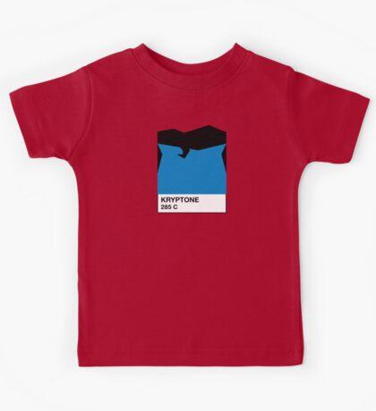 KRYPTONE Kids Clothes