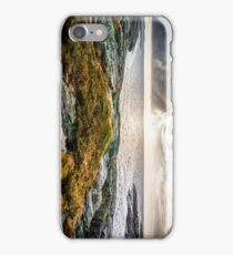 North sea iPhone Case/Skin