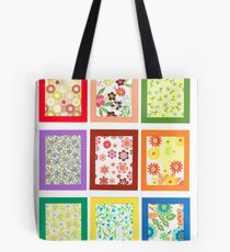 RAINBOW ART GALERY Tote Bag