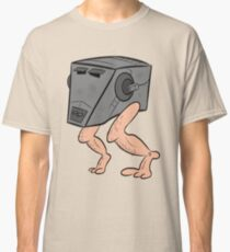 STARWARS AT-ST  Classic T-Shirt