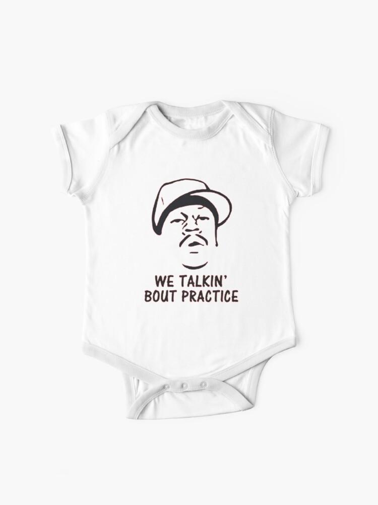 finest selection d08ce 6e71e Allen Iverson Practice | Baby One-Piece
