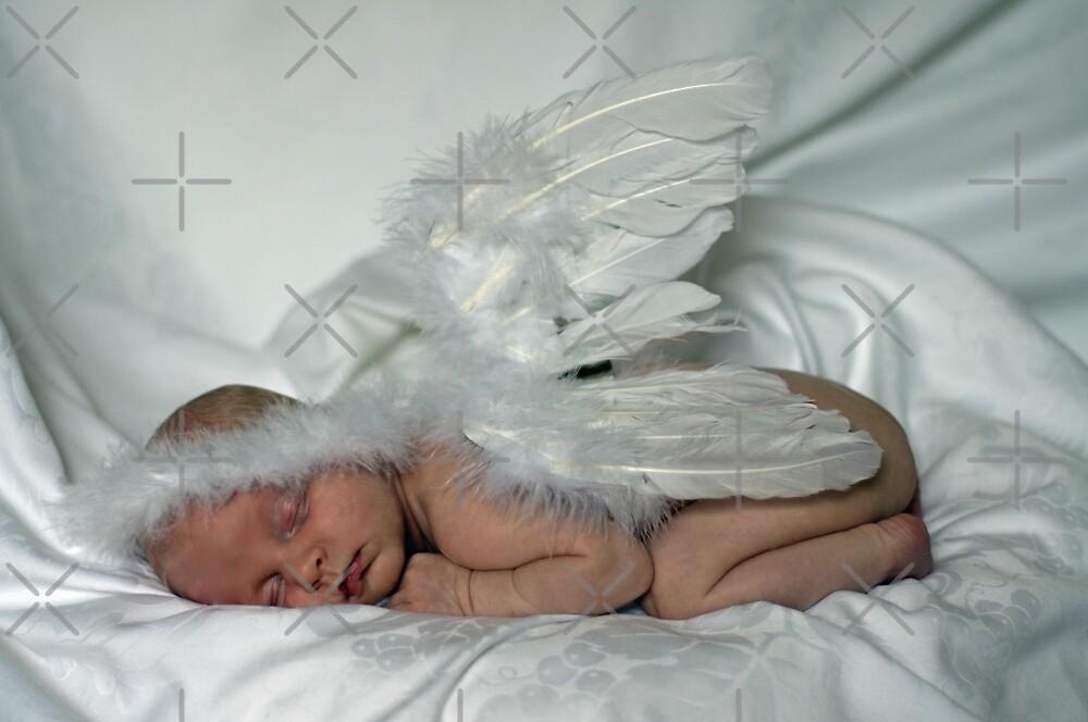 Giftmas angel by Lanii  Douglas