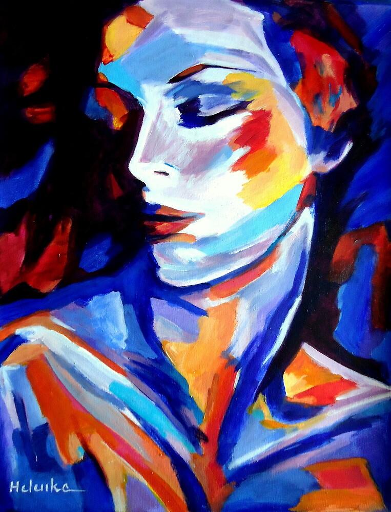 """Joy within"" by Helenka"