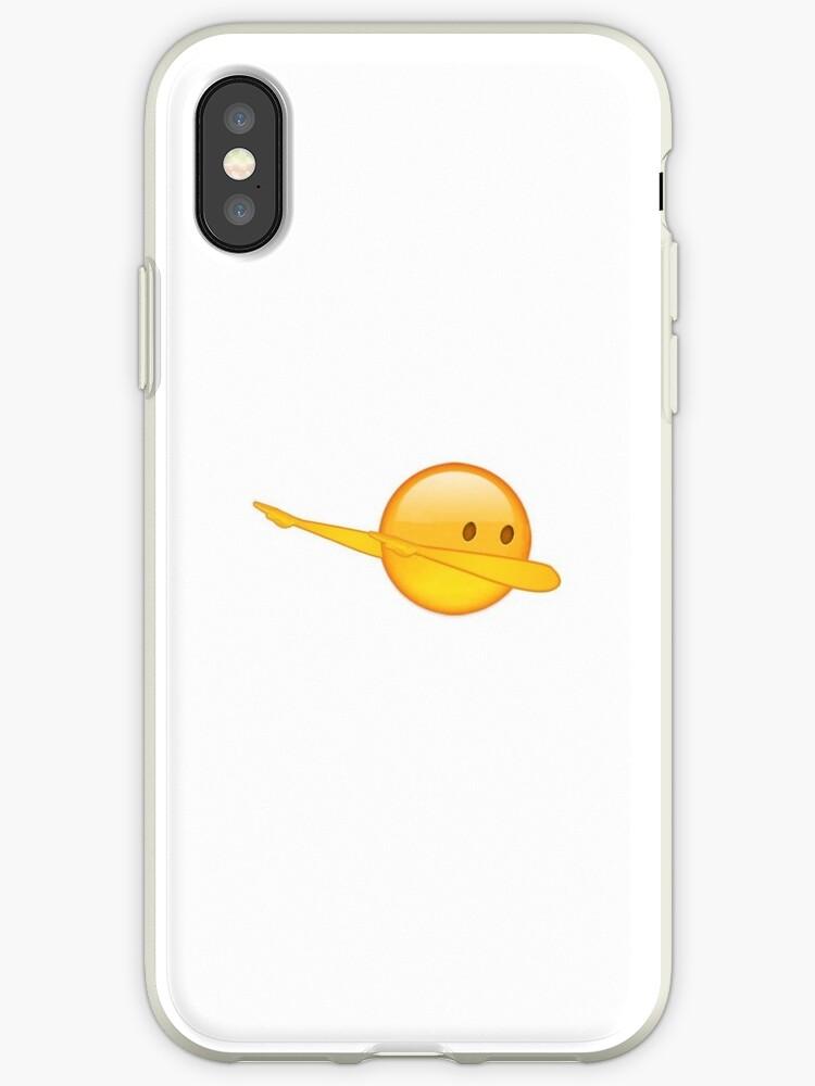 Dab Emoji by WTedits