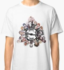 Dangan Ronpa: The T-shirt! Classic T-Shirt