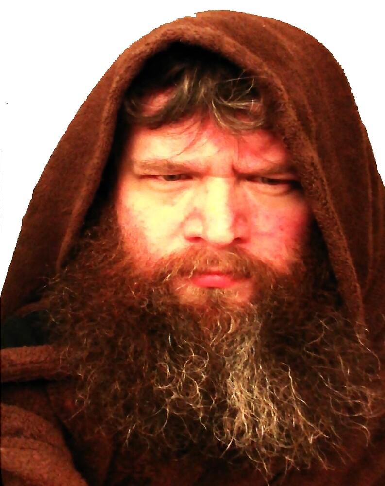 Jedi by walter jones