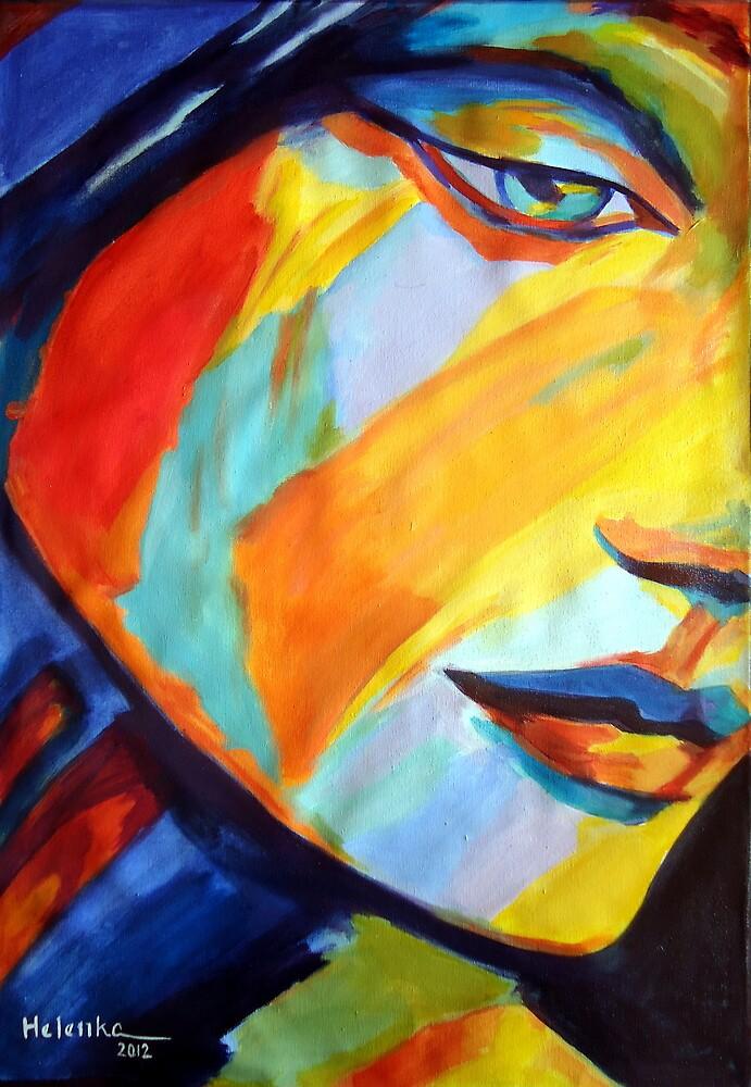 """Sentiment"" by Helenka"