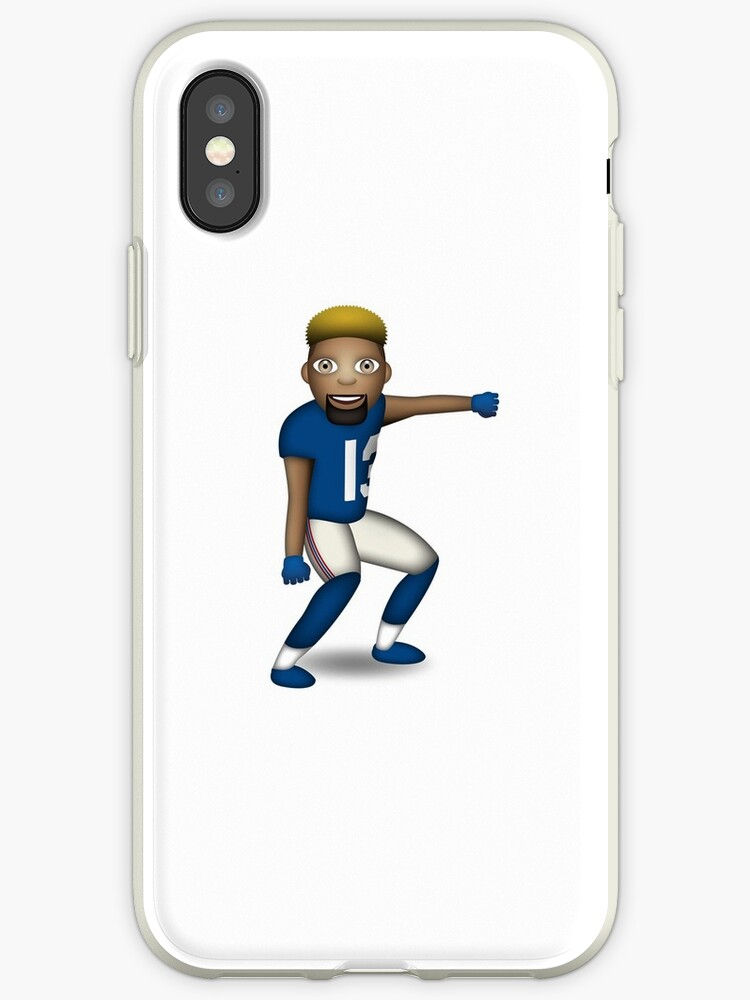 Odell whip emoji by WTedits
