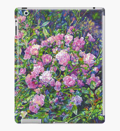 Wild Roses iPad Case/Skin