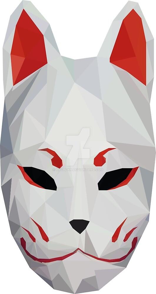Kitsune no Kame by Elisa88