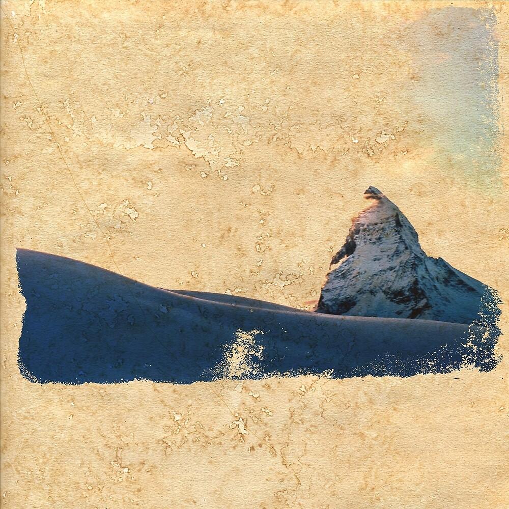 Ancient Desert by nickseils