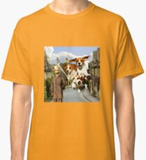 Hounds of the Baskervilles Classic T-Shirt