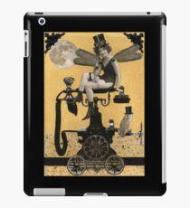 Telephone Fairy iPad Case/Skin