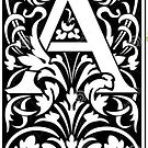 alphabet by myname