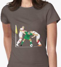 Jonathan Walters: Irish Warrior T-Shirt