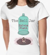 The Bell Jar Women's Fitted T-Shirt