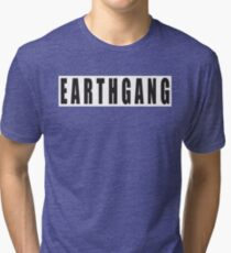 Earth Gang Tri-blend T-Shirt