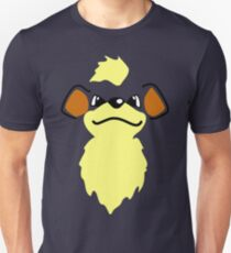 Flat growlithe T-Shirt