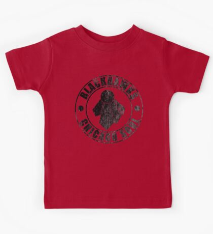 Chicago Soul (Distressed) Kids Clothes