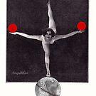 L'équilibre  by kishART