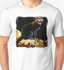 Bava's Cat Unisex T-Shirt