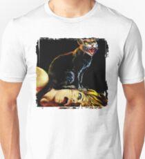 Bava's Cat T-Shirt