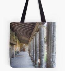 Pompei Tote Bag