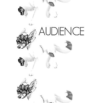 How Odd... by Audience