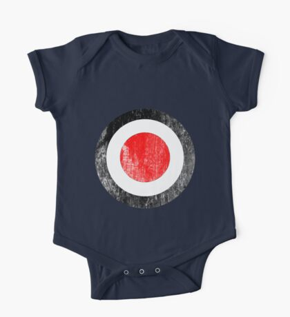 ModHawks (Distressed) Kids Clothes