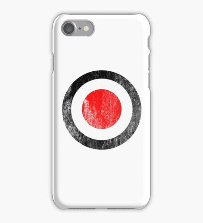 ModHawks (Distressed) iPhone Case/Skin