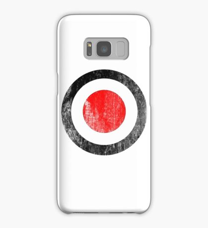 ModHawks (Distressed) Samsung Galaxy Case/Skin