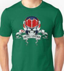 Skull Leader Unisex T-Shirt