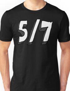 5/7 T-Shirt