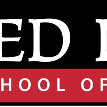 Red Lotus School (Black logo, small) by redlotusschool