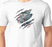 Conor Mcgregor Tattoo Unisex T-Shirt