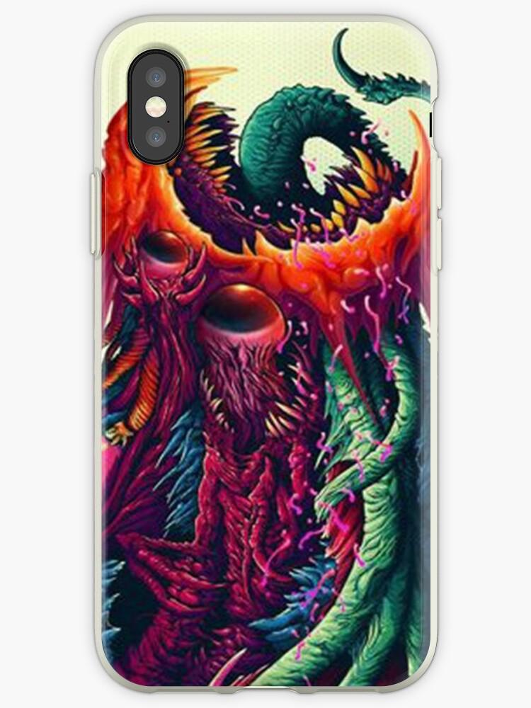 Hyper Beast by muschiuletz