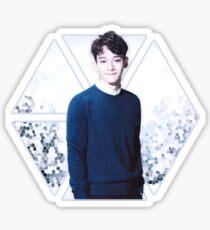Chen Sticker