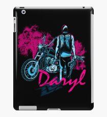 Daryl Drive iPad Case/Skin