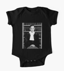 Notorious RBG One Piece - Short Sleeve