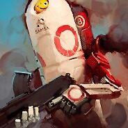 Gun Hosting Action by NoLoGGic