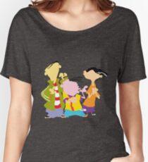 Ed, Edd, N Eddy Women's Relaxed Fit T-Shirt