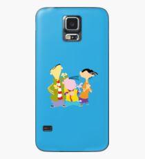 Ed, Edd, N Eddy Case/Skin for Samsung Galaxy
