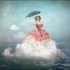 Swimming Cloud by Catrin Welz-Stein