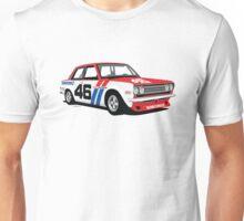 BRE Datsun 510 Unisex T-Shirt