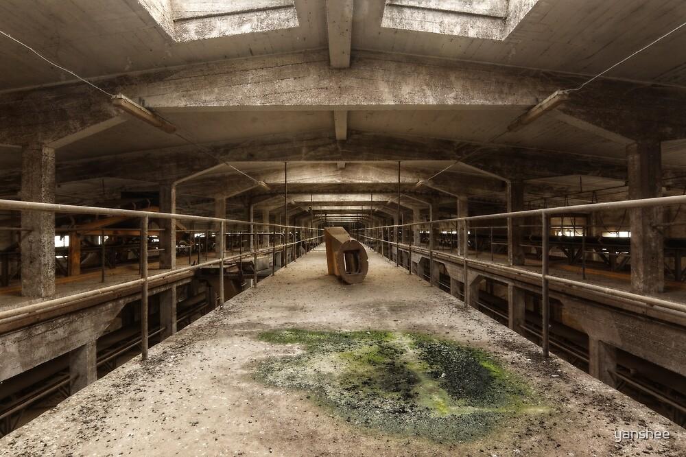 G Factory by yanshee