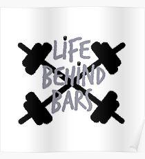 Life Behind Bars  Poster