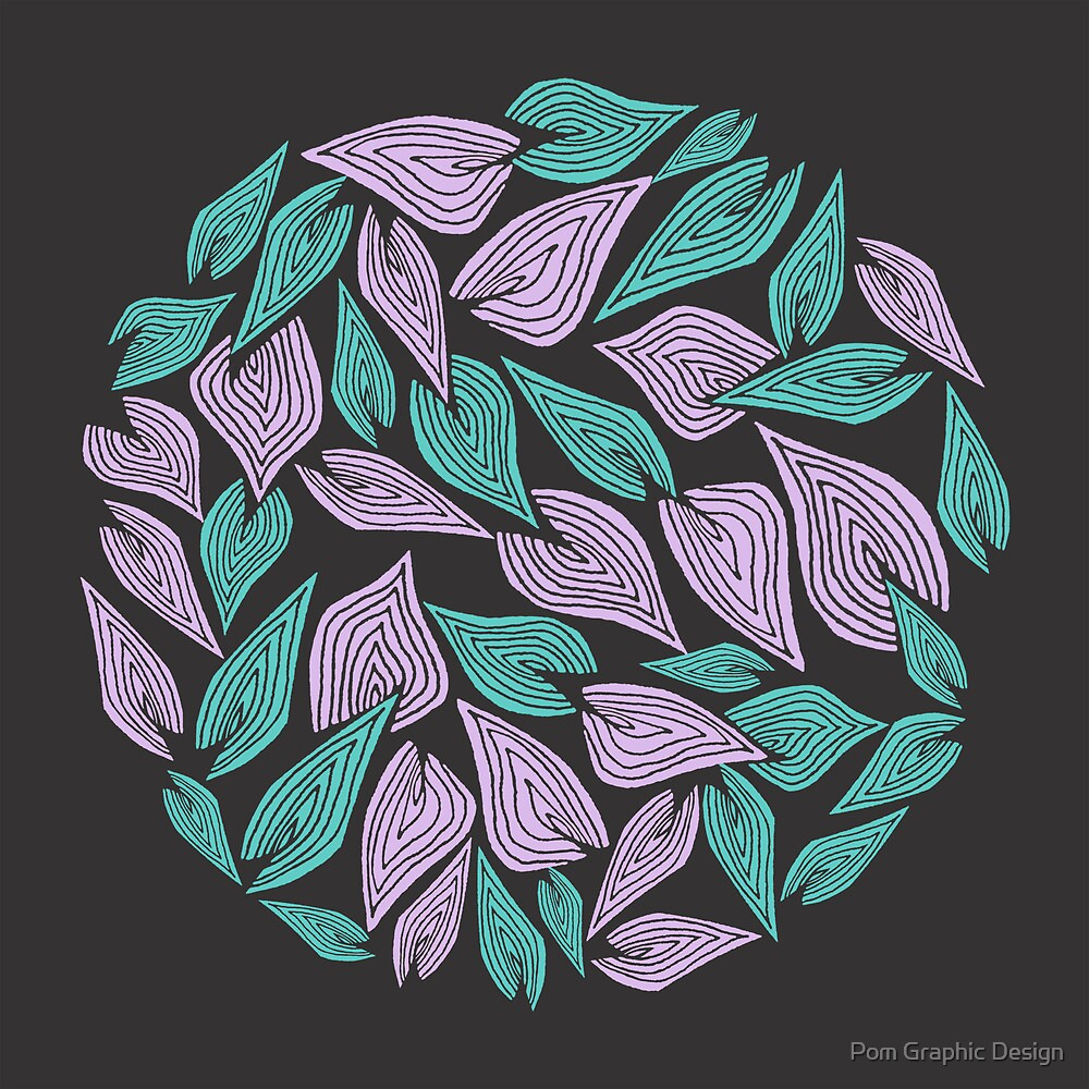 Winter Wind by Pom Graphic Design